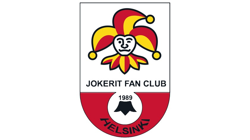 Jokerit Fan Club ry.