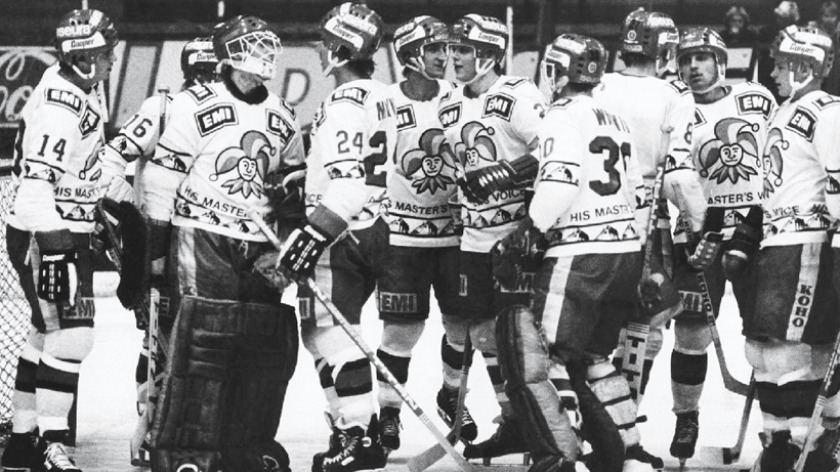From Finnish Championship Series to a Finnish Elite League